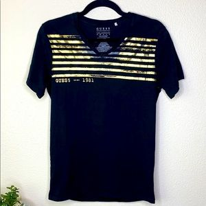 Guess Men's Tee Size Small
